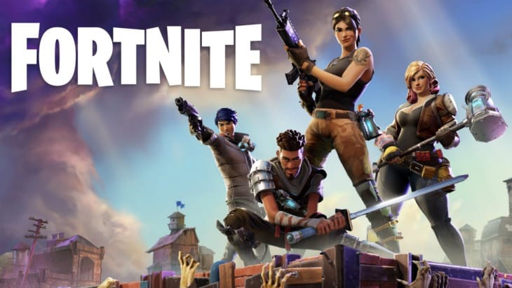 Fortnite server maintenance or PS4, Xbox One problems, May ...