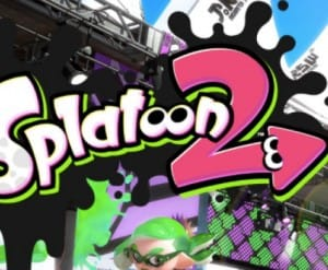 Splatoon 2 servers maintenance or problems