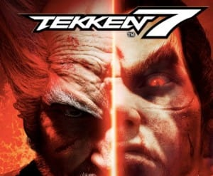 Tekken 7 server maintenance or problems on PS4, Xbox One