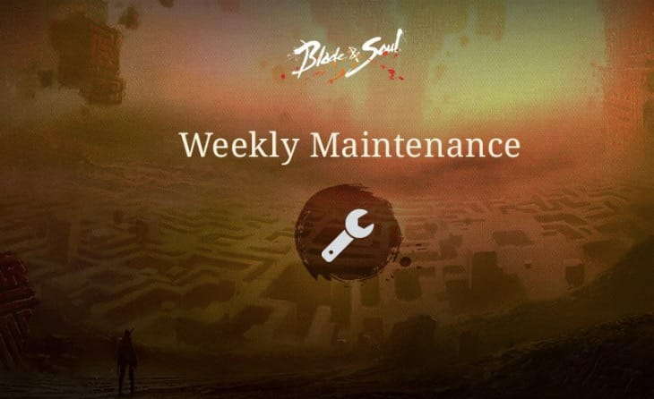 blade-and-soul-maintenance