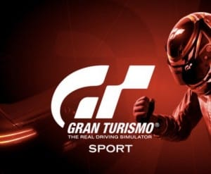 Gran Turismo Sport server maintenance or errors