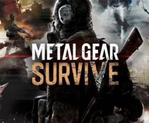 Metal Gear Survive server problems today