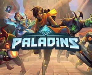 Paladins Server Status or problems