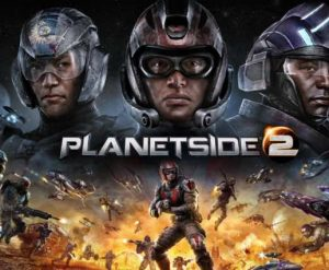 Planetside 2 servers unavailable or locked