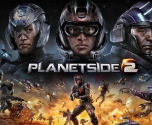 Planetside 2 servers unavailable or locked