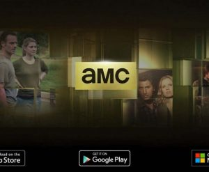 AMC App Down? and Problems