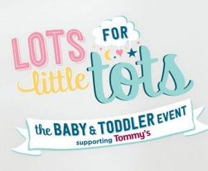 Asda Baby Event