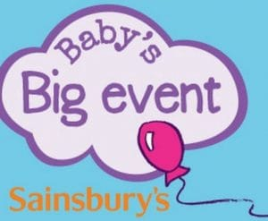 Sainsbury's Baby Event