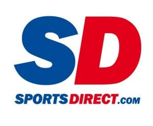 Sports Direct Flash Sale