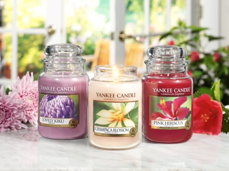 Best Yankee Candle Scents For Bedroom - Bedroom Design Ideas