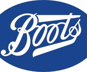 Boots 70% Off Sale