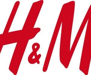 H&M Black Friday Sale