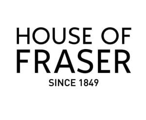 House of Fraser Black Friday Sale