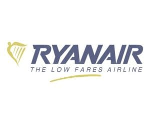 Ryanair flight ticket Sale