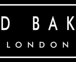 Ted Baker 50% off sale
