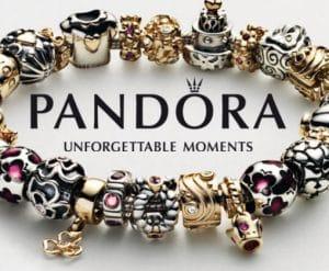 Pandora Spring Sale