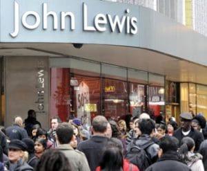 John Lewis & Partners Sale
