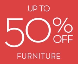 Laura Ashley 50% Off Sale