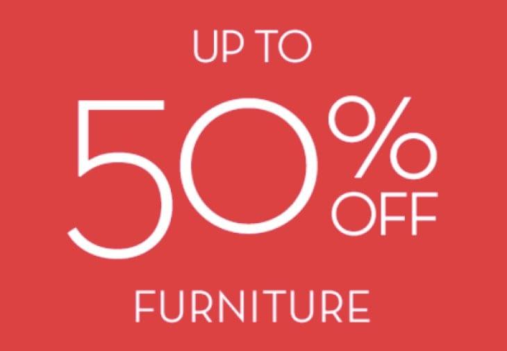 Laura Ashley 50% Off Sale, Oct 2019