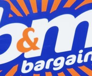 B&M Summer Sale
