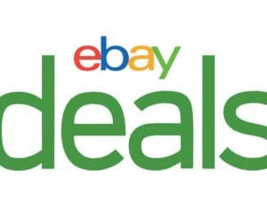 eBay Black Friday Deals