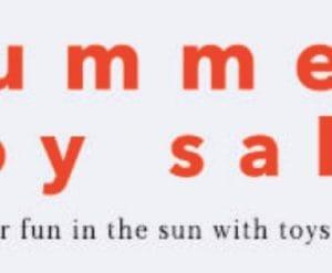 Asda Toys Sale