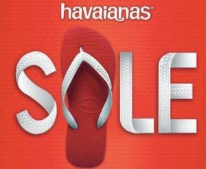 Havaianas Sale