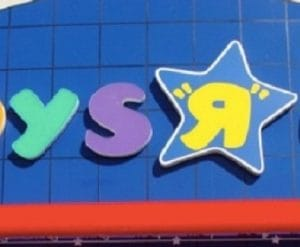 Toys R Us US Black Friday deals