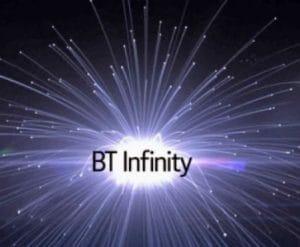 BT Infinity deals