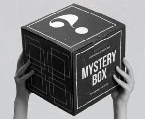Firebox Black Friday deals and Mystery Box