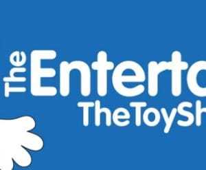 The Entertainer Toy Sale