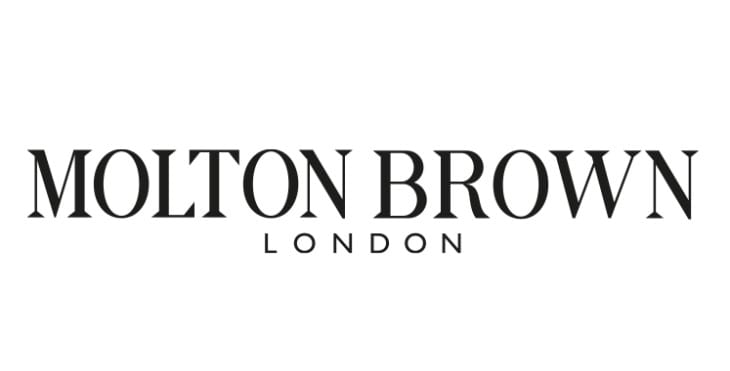 Image result for molton brown logo