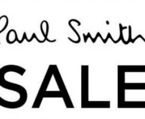 Paul Smith Sale