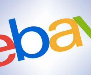 Ebay UK Sales and Events
