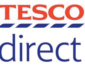 Tesco Direct TV Sale