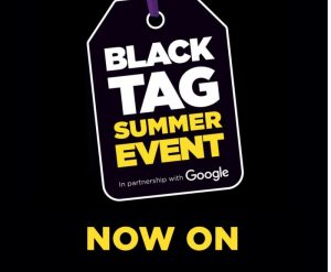 Currys PC World Black Tag Summer Sale