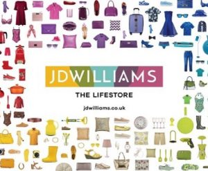 JD Williams Sale