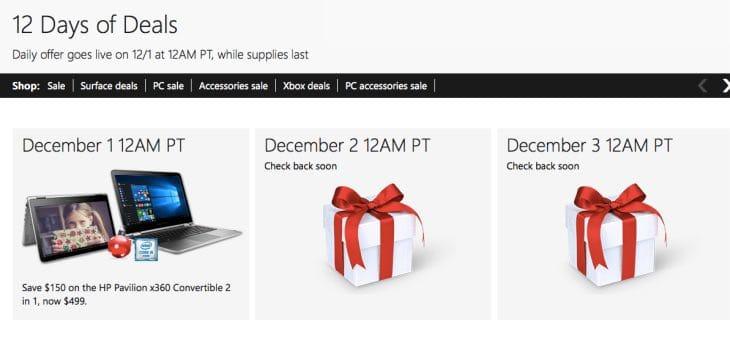 12-days-of-deals-microsoft-2015