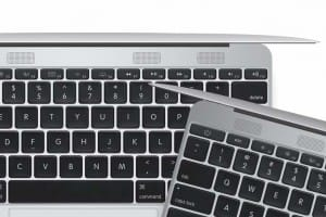 12-inch MacBook Air enters production