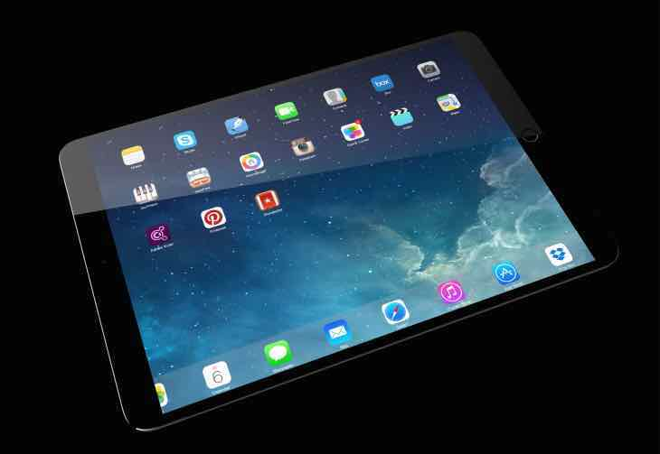 12-inch iPad Pro anticipation