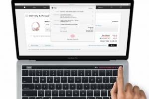 13-inch MacBook Pro 2016 model finally gets speaker grills?