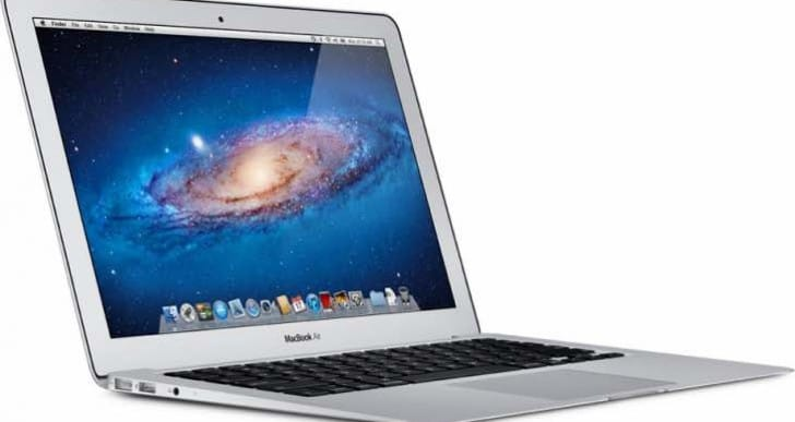 15-inch MacBook Air 2016 release prospect