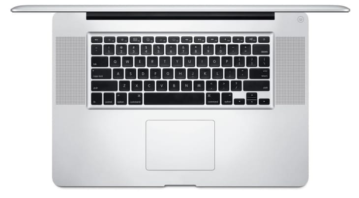 The 17-inch MacBook Pro is missed by previous owners