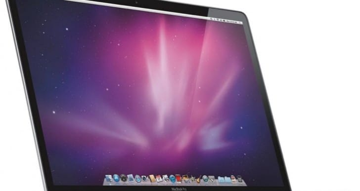 17-inch MacBook Pro 2014 release desirability