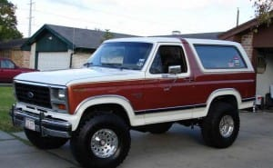 Nostalgic Cherokee vs. Bronco, Blazer comparison revisited for 2015