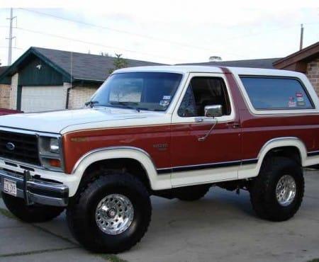 Nostalgic Cherokee vs. Bronco, Blazer comparison revisited for 2015