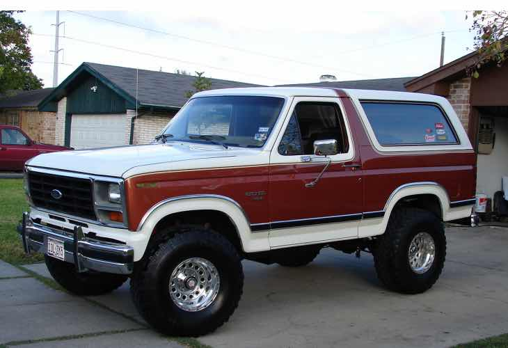 Nostalgic Cherokee vs. Bronco, Blazer comparison revisited for 2015 – Product Reviews Net