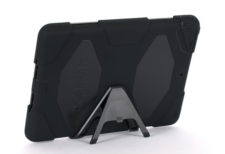 2 iPad Air Survivor cases from Griffin