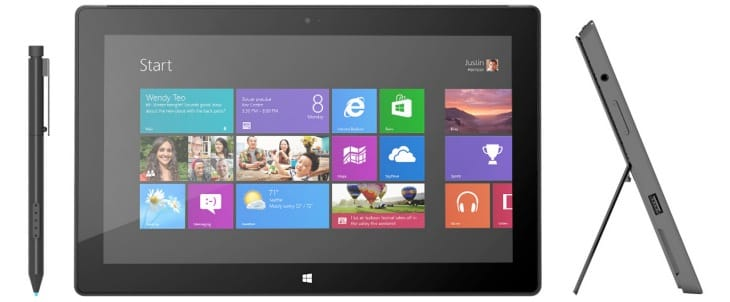 2 new Surface Pro reviews