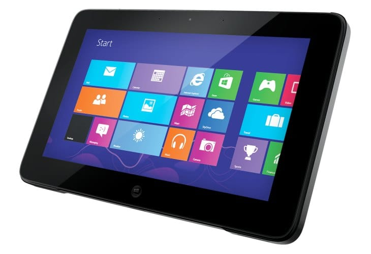 $200 Windows 8 tablet price point brings excitement